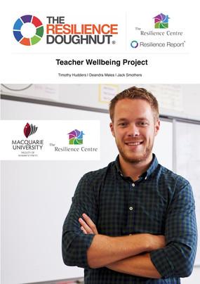 Teacher Wellbeing Pr
