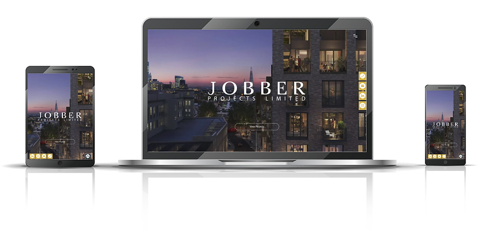 Jobber Projects