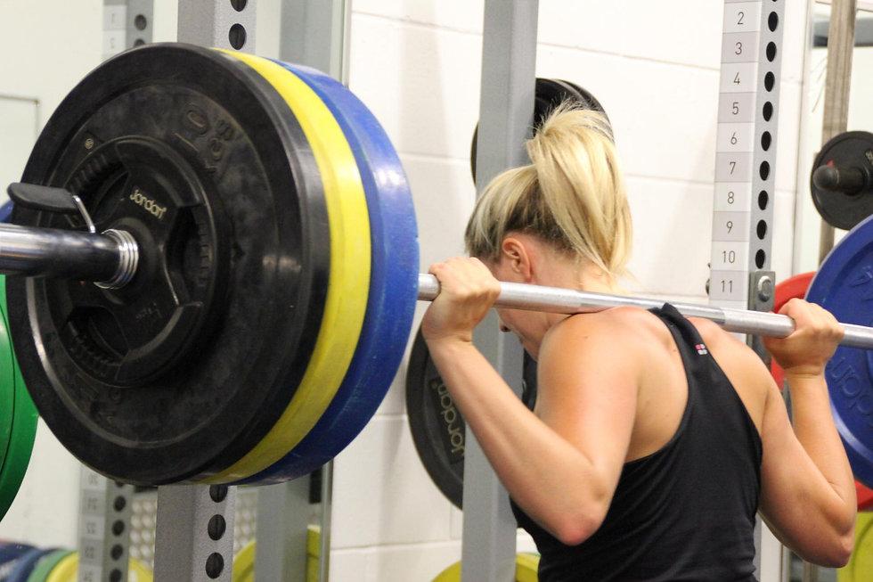 Furō Motion | Strength Training