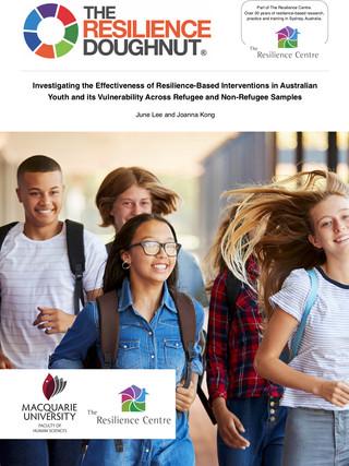 Publication Cover - Effectiveness and Vu