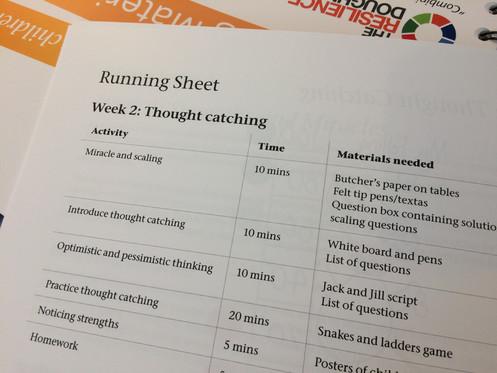 Bright Thinking Teaching Materials