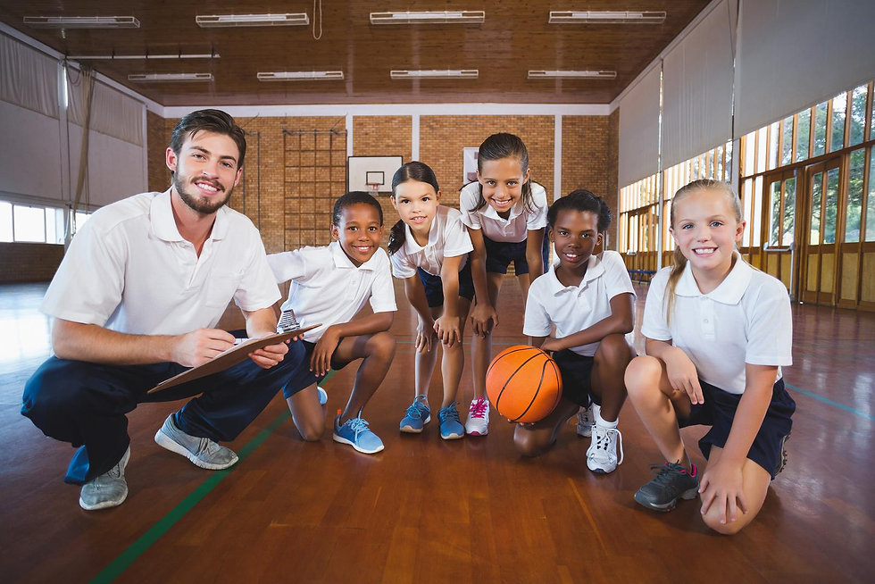 Furō Motion   Implementing Movement Centred Activities within Physical Education and Sports Lessons