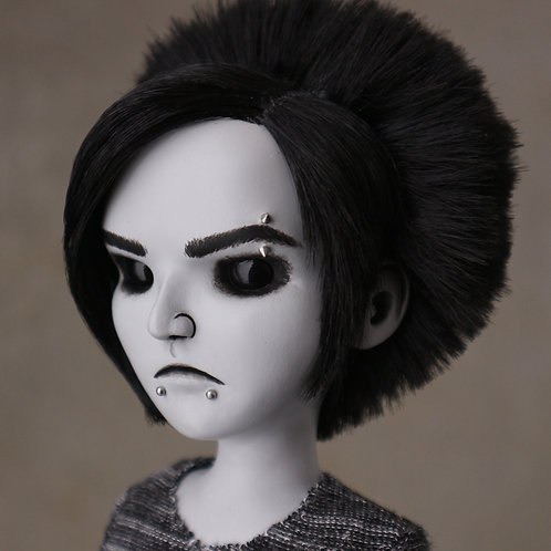 """21"""" Doll Kevin"""
