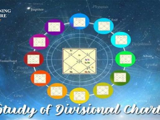 """Unrevealed facts for analyzing """"Divisional Charts' in Astrology?"""