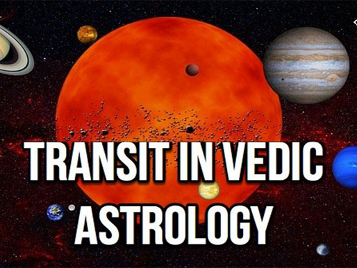 Secrets on Principles of Transit Techniques in Astrology?