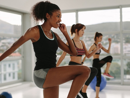 Women's Health: Exercise and Your Cycle
