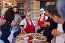 Umbria Cook Farm to Table