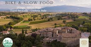Umbria Bike & Slow Food Holiday