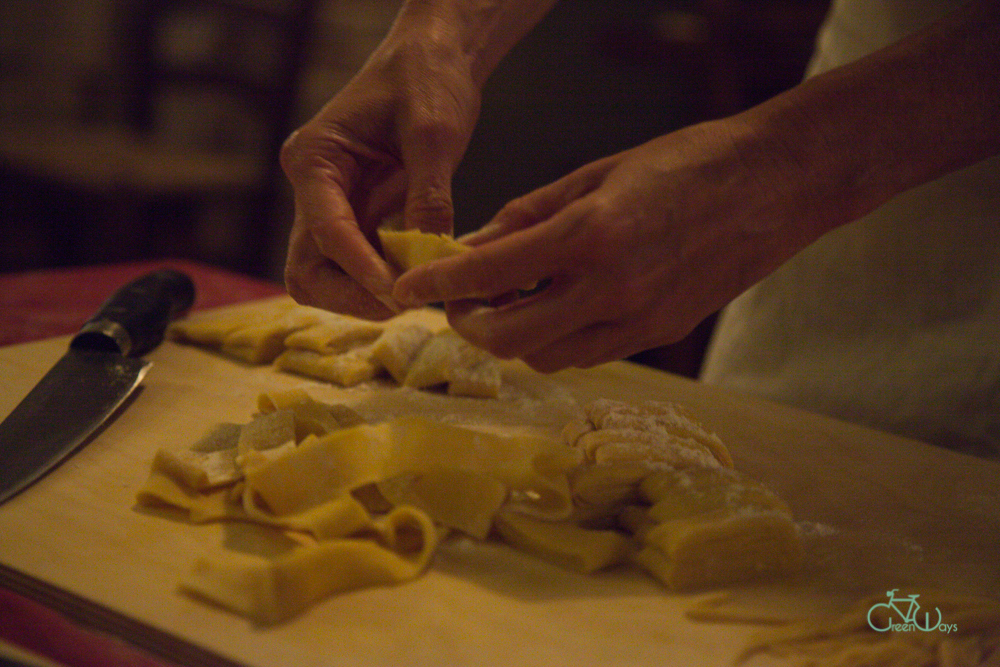 Umbria Cook Farm to Table