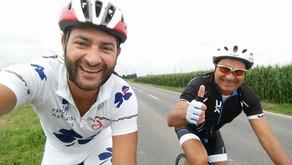 Giro post-Covid: libertà!
