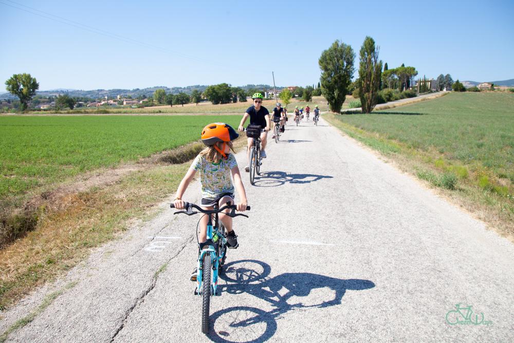 Bike Family Adventure