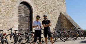 Greenways Italy a dream come true