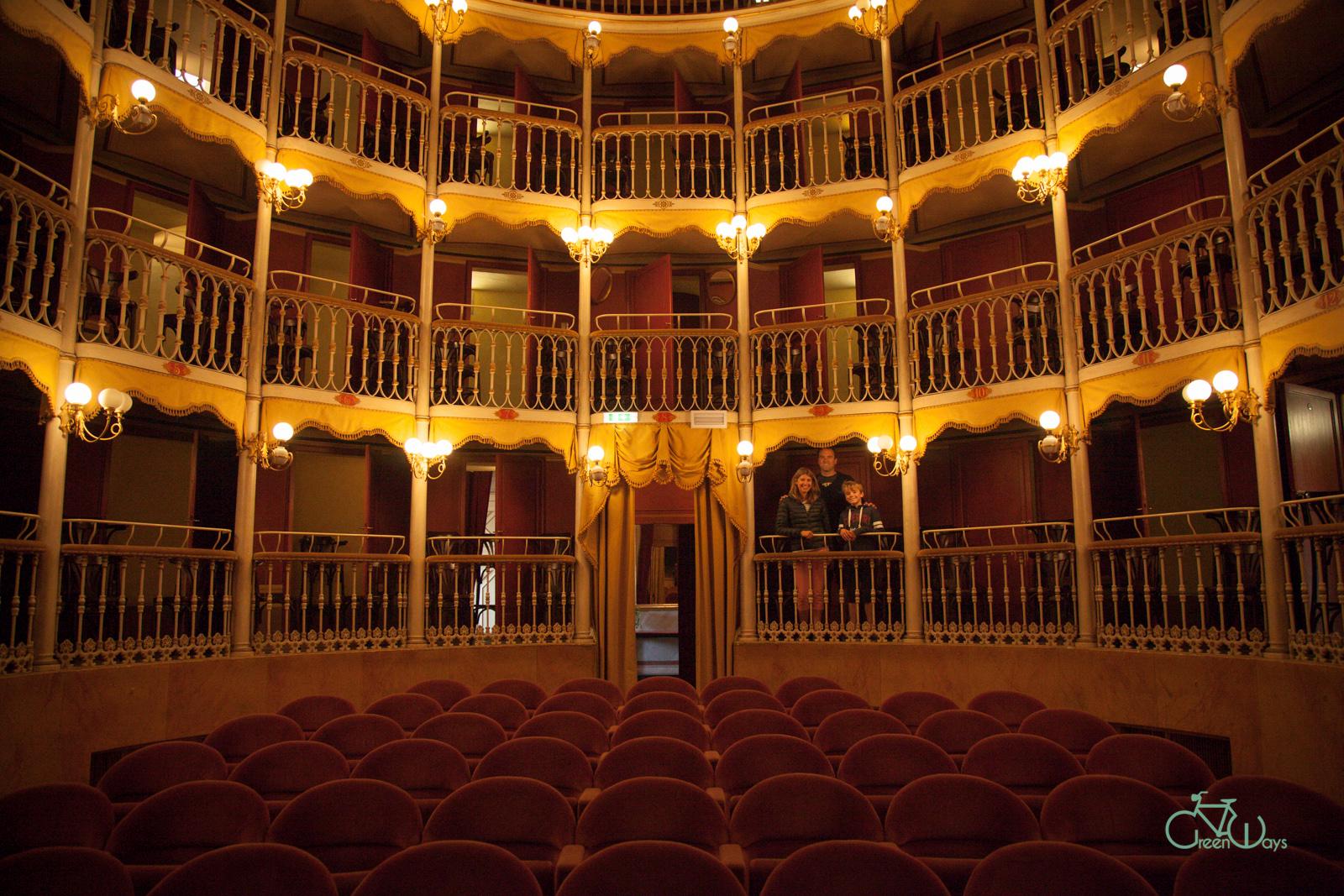Teatro Torti Bevagna