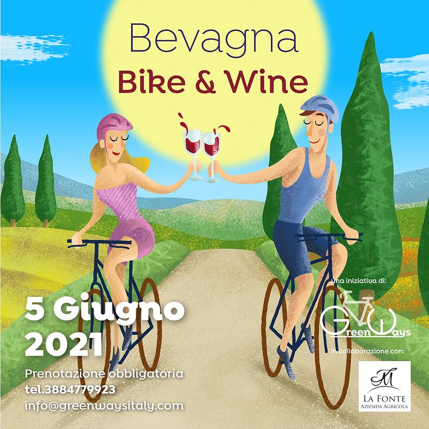 Bevagna Bike & Wine