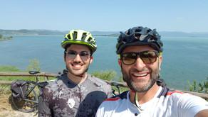 Lake Trasimeno Bike Tour