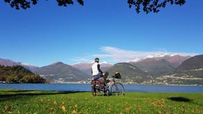 Lago di Como in Bici: La Dolce Vita!
