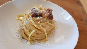 The Best Spaghetti Carbonara Recipe