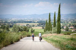 Bevagna Bike and Bite Tour