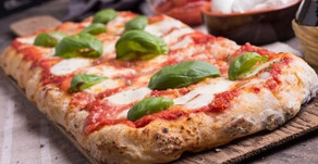 Homemade Pizza Margherita: a recipe for happiness!