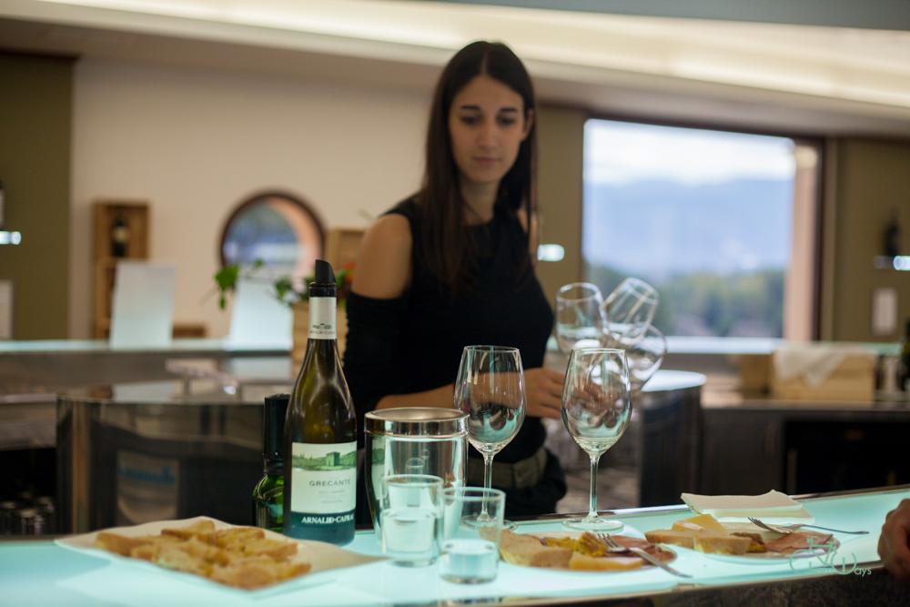 Umbria Active Gourmet