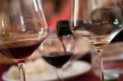 Sagrantino Wine Tasting