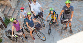 Is a Family Bike Tour on your bucket list?