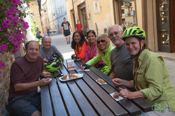 Bevagna Bike and Bike Tour