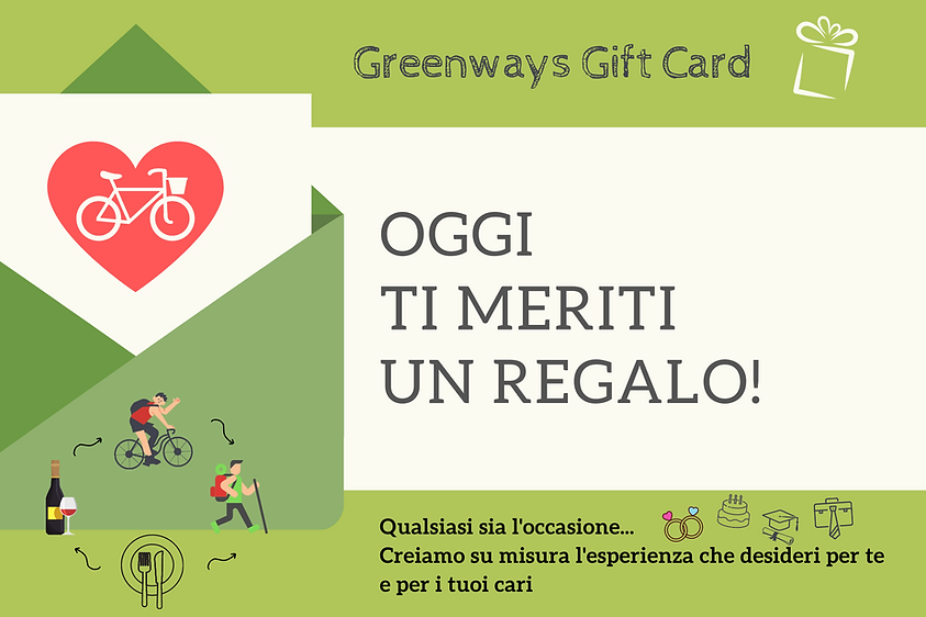 Gift Card Greenways