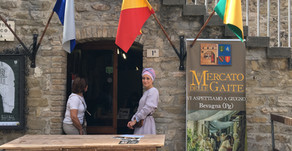 Have you ever been to a (real) Medieval Festival?