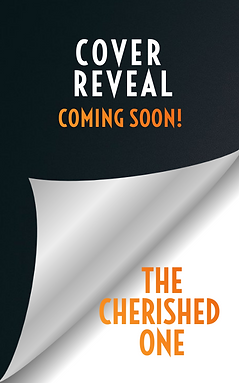 The Cherished One cover coming soon.png