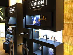 union display