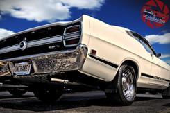 "1969 Ford Talladega - ""Alabama Slapper"""