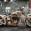 Thumbnail: Veterans Tribute - Custom Harley Davidson
