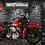 "Thumbnail: 1947 Harley Davidson Panhead - ""Lady In Red"""