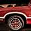"""Thumbnail: 1972 Oldsmobile 442 - """"Fender"""""""