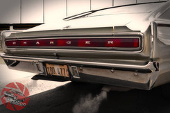 """1966 Dodge Charger - """"Pipe Dream"""""""