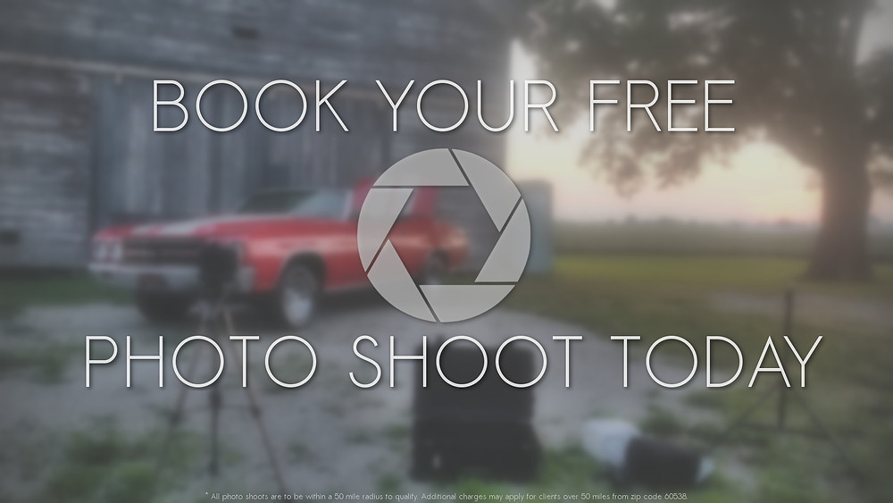 GearHeadzHD Free Photo Shoot For Classic and Muscle Cars