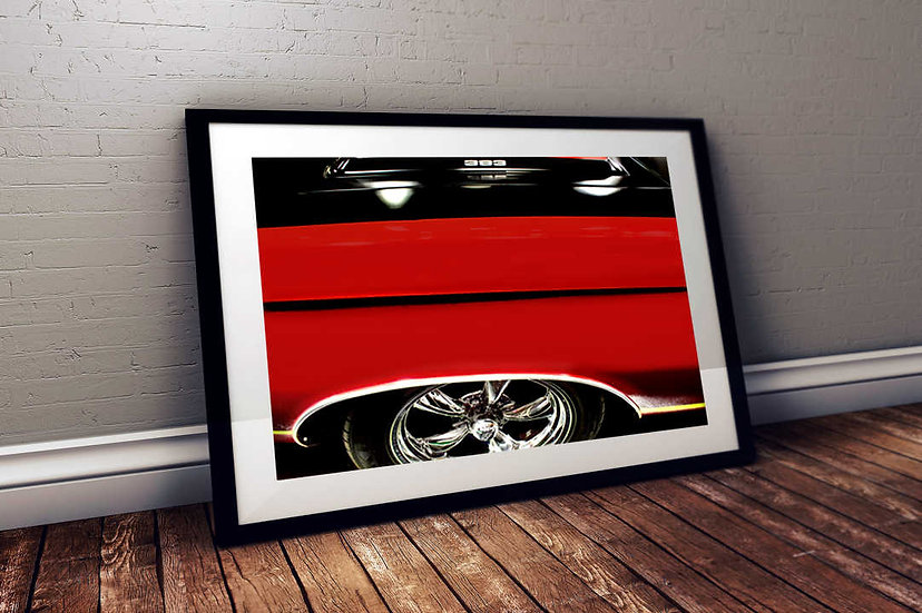 """1969 Plymouth Road Runner - """"383"""""""