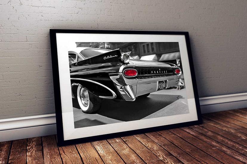 1959 Pontiac Catalina - Americana