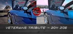 Custom Corvette Artwork