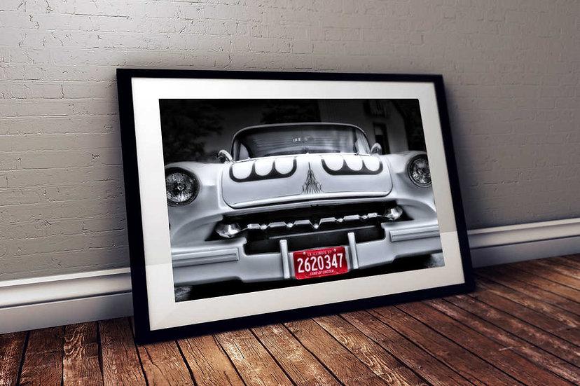 1957 Chevy HOTROD