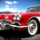 "Thumbnail: 1959 Chevy Corvette - ""Arizona Queen"""