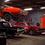 """Thumbnail: Muscle Car Garage Mix - """"Cars At The Spa"""""""