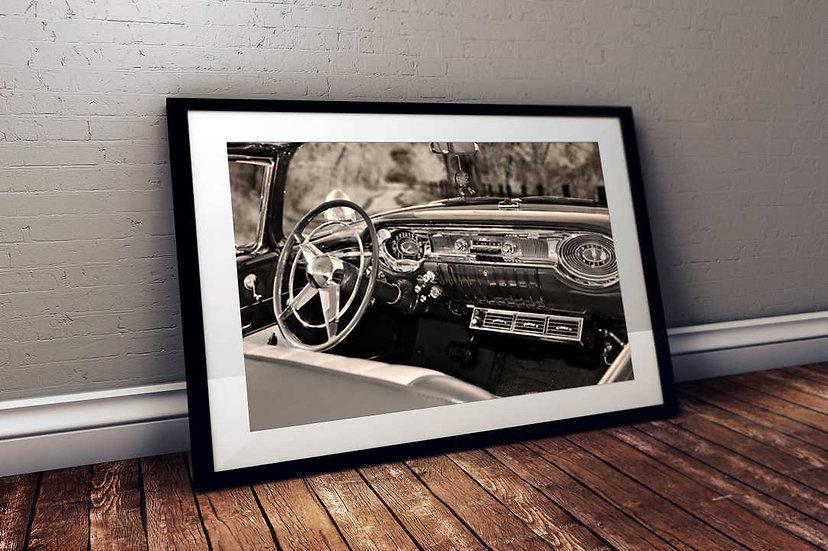 1956 Oldsmobile 88 Holiday