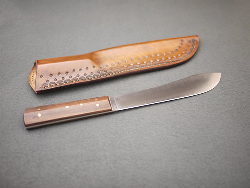 Classic Butcher Knife