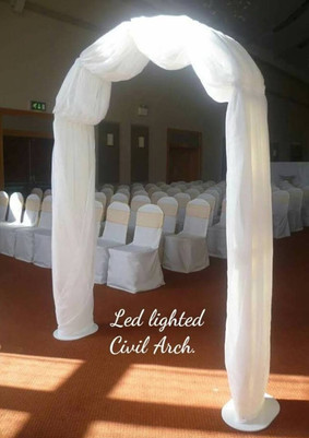 LED Civil Arch