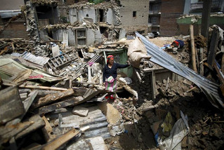 Nepal Earthquake Prophecy Fulfilled