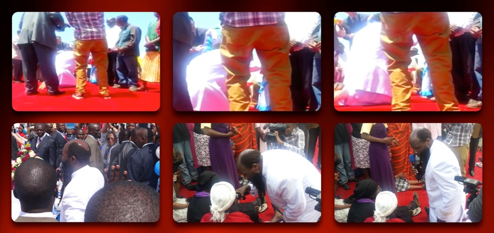 End-Time Revival in Kenya