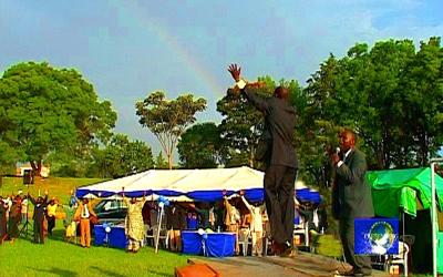 Kakamega Revival 2005