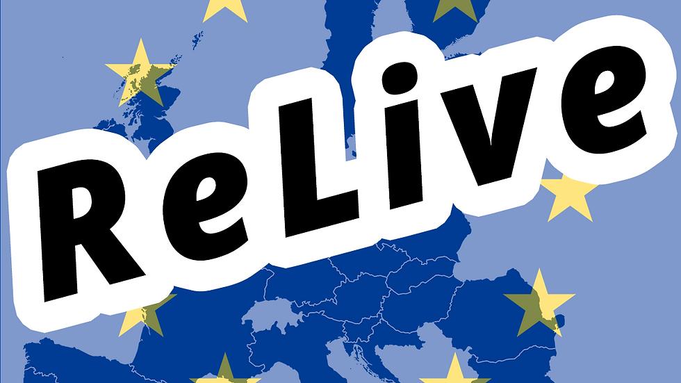 """Online Gin Tasting No. 11 """"Europa - 12 Punkte gehen nach..."""" - ReLive"""